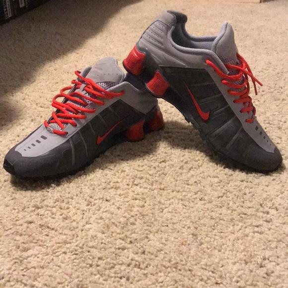 ae36fdb0a287 Nike shox o leven size 11. M 5a8b40c2daa8f6aa9c0a21bb
